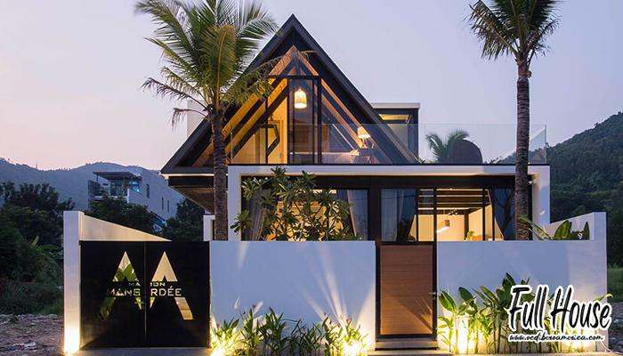 รูปทรงของบ้านที่ถูกหลัก ช่วยเสริมดวงตามศาสตร์ฮวงจุ้ยได้