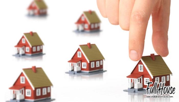 เรื่องต้องรู้ก่อนเลือกซื้อบ้านพักอาศัย
