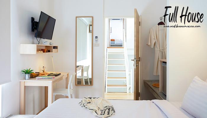 การวางหรือติดตั้งกระจกในห้องนอน ดีหรือไม่ อย่างไร